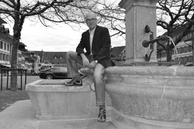 Werner Adams www.werneradams.ch