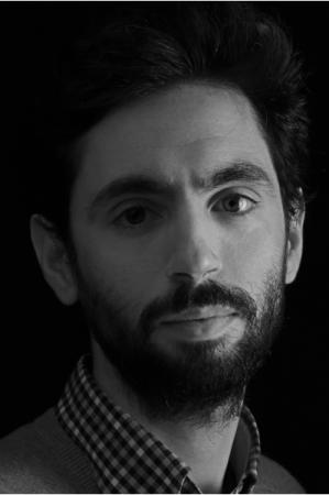 Portrait Dario Benigno