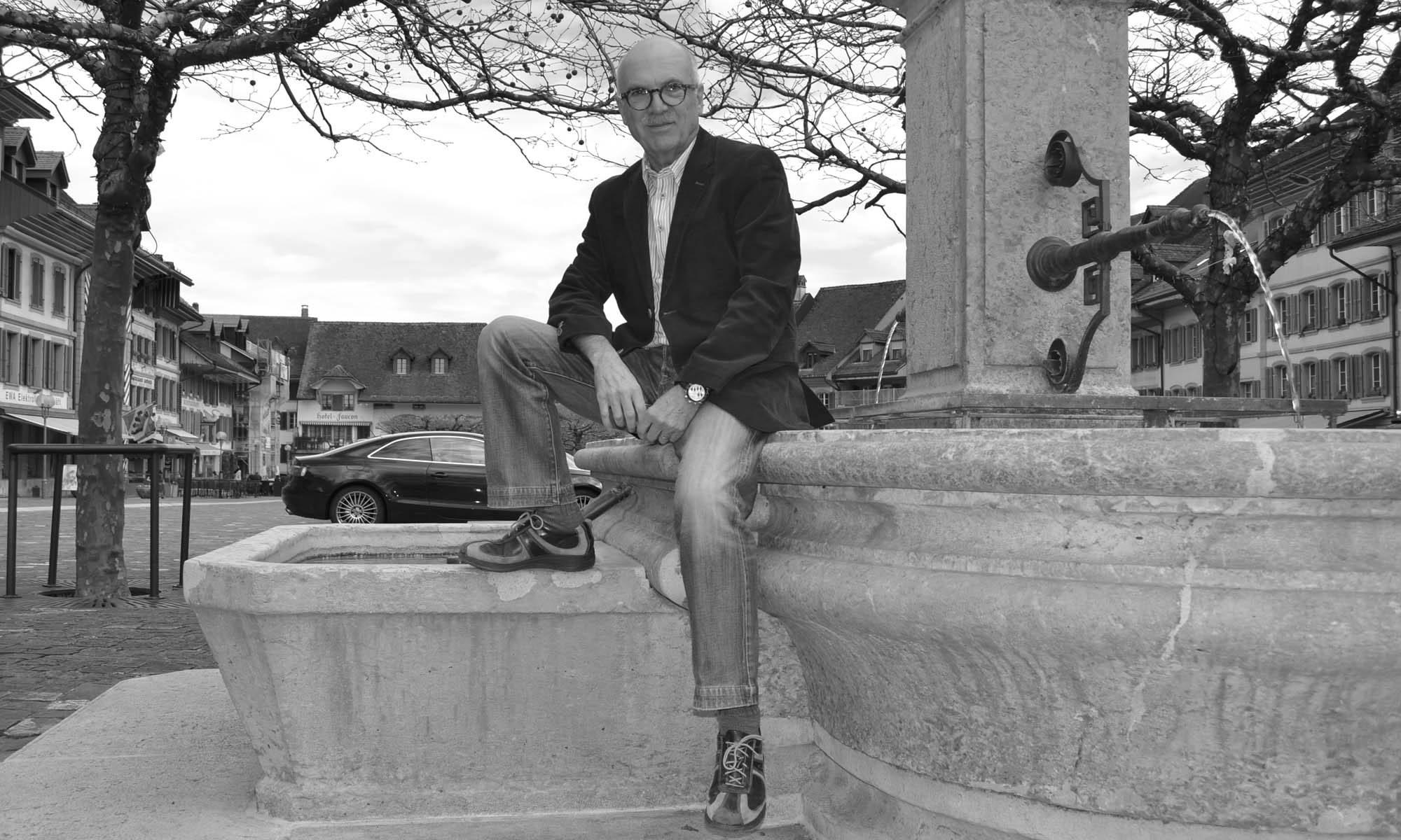Werner Adams
